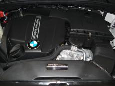 2012 BMW 135i Coupe M-Sport DCT (PPK2) - Engine