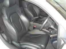2011 Audi R8 5.2 V10 quattro M/T - Seats