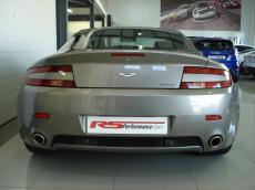 2008 Aston Martin V8 Vantage Coupe - Rear