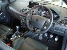 2013 Renault Megane RS 265 RB8 - Interior