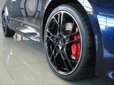 2013 Renault Megane RS 265 RB8 - Detail