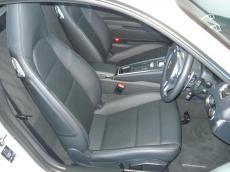 2014 Porsche Cayman PDK - Seats