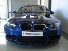 2012 BMW M3 Coupe Competition Pack - Front