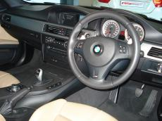 2012 BMW M3 Coupe Competition Pack - Interior
