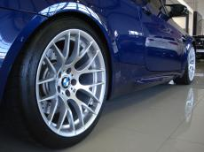 2012 BMW M3 Coupe Competition Pack - Detail