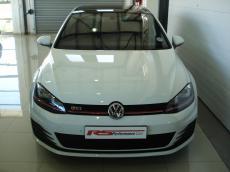 2013 VW Golf VII GTI 2.0 TSi DSG - Front