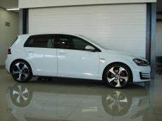 2013 VW Golf VII GTI 2.0 TSi DSG - Side