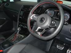 2013 VW Golf VII GTI 2.0 TSi DSG - Interior