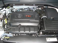 2013 VW Golf VII GTI 2.0 TSi DSG - Engine