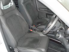 2015 Alfa Romeo Giulietta 1750 QV TCT Squadra Corse - Seats
