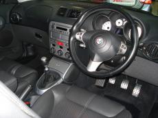 2006 Alfa Romeo GT 3.2 V6 Distinctive - Interior