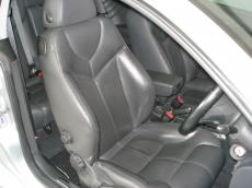 2006 Alfa Romeo GT 3.2 V6 Distinctive - Seats