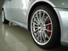 2006 Alfa Romeo GT 3.2 V6 Distinctive - Detail