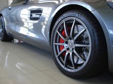 2015 Mercedes-AMG GT S - Detail