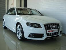 2011 Audi S4 3.0T FSi quattro