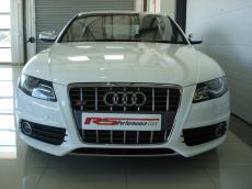 2011 Audi S4 3.0T FSi quattro - Front