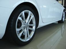 2011 Audi S4 3.0T FSi quattro - Detail