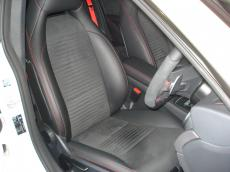 2014 Mercedes-Benz CLA45 AMG 4MATIC - Seats