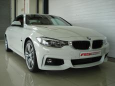 2015 BMW 435i Coupe M Sport A/T (F32)