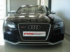 2011 Audi RS5 Coupe quattro S tronic - Front