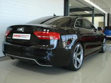 2011 Audi RS5 Coupe quattro S tronic - Rear 3/4