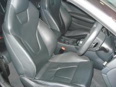 2011 Audi RS5 Coupe quattro S tronic - Seats