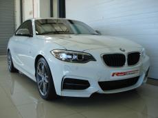 2015 BMW M235i Sport Auto (F22)