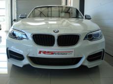 2015 BMW M235i Sport Auto (F22) - Front