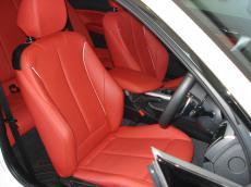 2015 BMW M235i Sport Auto (F22) - Seats