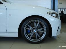 2015 BMW M235i Sport Auto (F22) - Detail