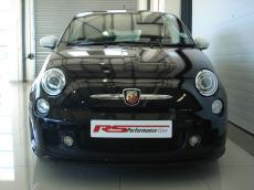 2015 Abarth 500 1.4T - Front