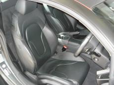 2009 Audi R8 5.2 FSI V10 quattro R tronic - Seats