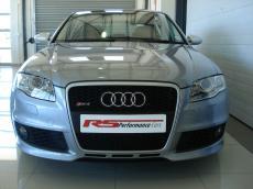 2007 Audi RS4 quattro Sedan - Front