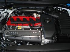 2016 Audi RS3 Sportback - Engine