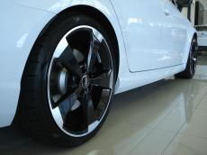 2016 Audi RS3 Sportback - Detail