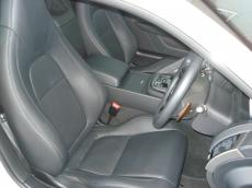 2014 Jaguar F-Type S 3.0 V6 Coupe - Seats