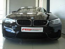 2015 BMW M4 Coupe M-DCT - Front
