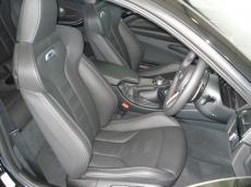 2015 BMW M4 Coupe M-DCT - Seats