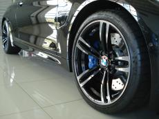 2015 BMW M4 Coupe M-DCT - Detail