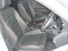 2015 VW Golf VII GTI 2.0 TSI DSG - Seats