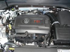 2015 VW Golf VII GTI 2.0 TSI DSG - Engine