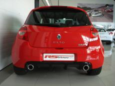 2010 Renault Clio RS 200 - Rear