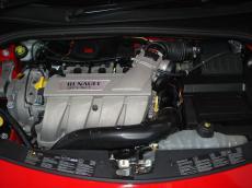 2010 Renault Clio RS 200 - Engine