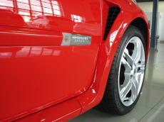 2010 Renault Clio RS 200 - Detail