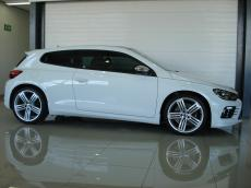 2015 VW Scirocco GP 2.0 TSI R DSG (188 kW) - Side