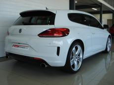 2015 VW Scirocco GP 2.0 TSI R DSG (188 kW) - Rear 3/4