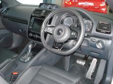 2015 VW Scirocco GP 2.0 TSI R DSG (188 kW) - Interior