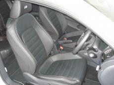 2015 VW Scirocco GP 2.0 TSI R DSG (188 kW) - Seats