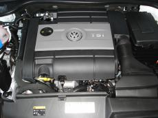 2015 VW Scirocco GP 2.0 TSI R DSG (188 kW) - Engine