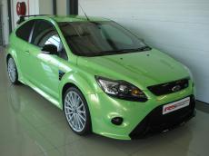2011 Ford Focus RS - Front 3/4
